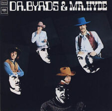 *NEW* CD Album The Byrds - Dr. Byrds And Mr. Hyde (Mini LP Style Card Case)