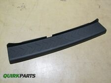 2005-2014 Nissan Xterra | Rear Bumper Step Pad Protector Cover OEM NEW