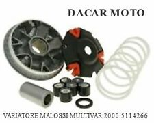 5114266 VARIATORE MALOSSI MULTIVAR 2000 KYMCO PEOPLE GTi 125 IE 4T LC EURO 3