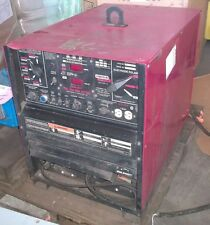 IDEALARC 300/300 TIG AC/DC LINCOLN ARC WELDER VARIABLE VOLTAGE (OR13)