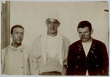 Photo Médecine - Syphilis - Citrate 1895 -