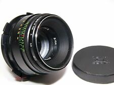 35 mm 4K  Helios-44-2 2/58mm lens with PL-mount Red One,Arri. Fully CLA
