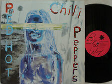 THE RED HOT CHILI PEPPERS - By the Way LP (RARE 2002 UK Import on WARNER)