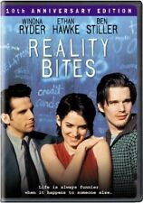Reality Bites DVD 10th Anniversary Edition Ben Stiller - PERFECT