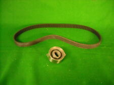VTT237 TOYOTA COROLLA/CELICA/AVENSIS 1.8 TIMING BELT KIT