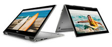 "Dell Inspiron 15.6"" 5568 2-in-1 Touch Core i7-6500U 8GB RAM 1TB HD Win10 EraGray"