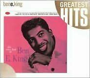 Very Best Of Ben E King (Reis) - King, Ben E - CD New Sealed
