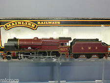 "MAINLINE MODEL No.37092 LMS ROYAL SCOT CLASS 4-6-0 ""OLD CONTEMPTIBALES"" VN MIB"