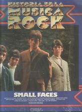 SMALL FACES LP Spain 1982 All or nothing +13