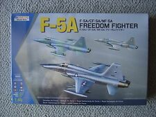 Kinetic 1/48 F-5A (CF-5A/NF-5A) Freedom Fighter