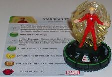 STARBRAND #041B Avengers Assemble Marvel Heroclix PRIME RARE