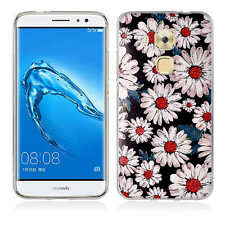 New Rubber Soft TPU Embrossed Silicone Phone Luxury Back Case Cover Skin For HTC