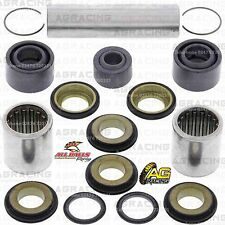 All Balls Swing Arm Linkage Bearings & Seals Kit For Kawasaki KX 250 1985 MotoX