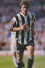 Foto de fútbol > David Ginola Newcastle United 1995-96