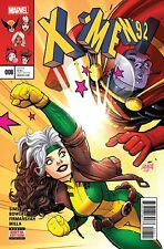 X-Men 92 #8 Comic Book 2016 - Marvel