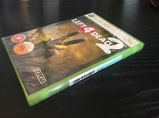 Xbox 360 - Left 4 (For) Dead 2 **New & Sealed** Official UK Stock (2 Pics)