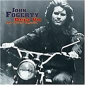 John Fogerty Creedence Clearwater CD Deja Vu All Over Again (Mark Knopfler-Exc!)