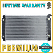 Brand New Premium Radiator for Buick Cadillac Oldsmobile AT MT
