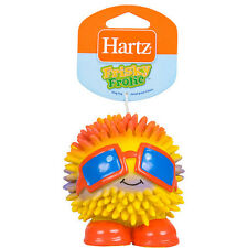 Hartz Frisky Frolic Dog Toy (Assorted Characters + Colors)