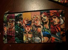 Jojo's Bizarre Adventure pencil case