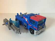 ULTRA MAGNUS Voyager Class TRANSFORMERS PRIME Robots in Disguise RID Hasbro