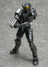 Halo Combat Evolved Spartan Mark V BLACK Play Arts Kai Action Figure Square Enix