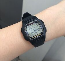 Casio Classic Watch * LW201-1AV Digital Black Resin for Women COD PayPal