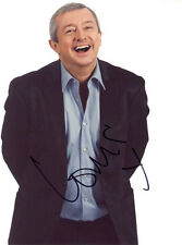 Louis Walsh, X Factor, Britain's Got Talent, Westlife, signed 8x6 photo. COA.