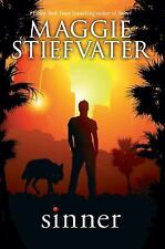 Shiver: Sinner 4 by Maggie Stiefvater (2014, Hardcover)