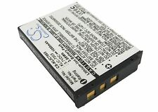 UK Battery for KODAK EasyShare M380 EasyShare M381 KLIC-7003 3.7V RoHS