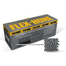 "4 1/8"" FlexHone Engine Cylinder Hone Flex-Hone 180 grit Siliocon Carbide"