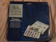 Winsor & Newton Cotman Palette Set