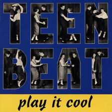 Teen Beat Volume 1 Play It Cool CD - NEW - 1950s Rock 'n' Roll - Rockabilly