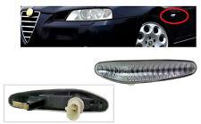 Alfa Romeo 166 98-03 FANALINO LATERALE FRECCIA SINISTRA 60597300