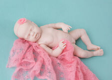 REBORN doll KIT ANGEL X BOUNTIFUL BABY FULL TORSO SLIGHT 2ND
