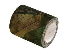 "Allen camo cloth tape - cammo camouflage tape 2"" x 10ft roll Realtree"