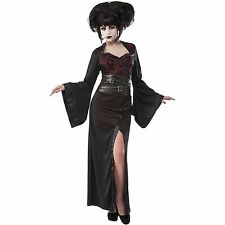 New Wicked Kimono Women's Adult Halloween Costume