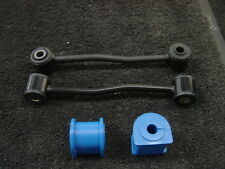 JEEP GRAND CHEROKEE WJ WG REAR SWAY BAR ANTI ROLL BAR LINK ANTI ROLL BAR D BUSH