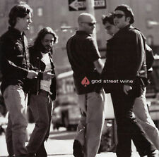 God Street Wine CD