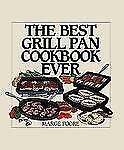 The Best Grill Pan Cookbook Ever - Poore, Marge - Hardcover