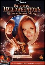 Return to Halloweentown (Ultimate Secret Edition) Sara Paxton (DVD) BRAND NEW