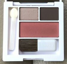 Clinique All About Shadow Duo + Blush Palet New