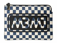 Marc Jacobs Sophisticato Saffiano Printed Checkerboard Tablet Zip Case ns9/15
