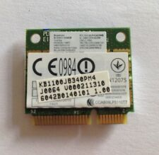 Genuine Toshiba Satellite L630 Wireless WiFi WLAN Card V000211310