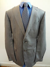 Z ZEGNA drop 8 LUXURY BLAZER 42 $1595 Retail - suit coat jacket shirt tie mens