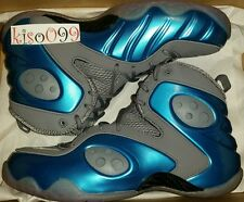 Nike Zoom Rookie Dynamic Blue 7 foamposite red royal galaxy penny yeezy le qs db