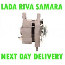 LADA RIVA SAMARA 1100 1300 1500 1700 1985 1986 1987 1988   on RMFD ALTERNATOR