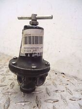 AIR PRESSURE REGULATOR 0-125PSI 1/2NPT