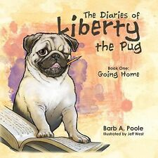 The Diaries of Liberty the Pug, Going Home (The Diaries of Liberty the Pug), Bar