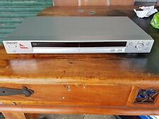 Sony DVP-NS330 DVD Player 2 of 2 (DT)